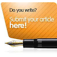 If you write, submit your funny article or story here.