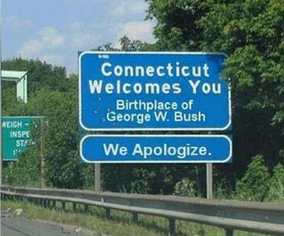 Funny Road Signs: 12 Best