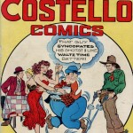 Funny Comic Strips: 'Abbot and Costello #1'