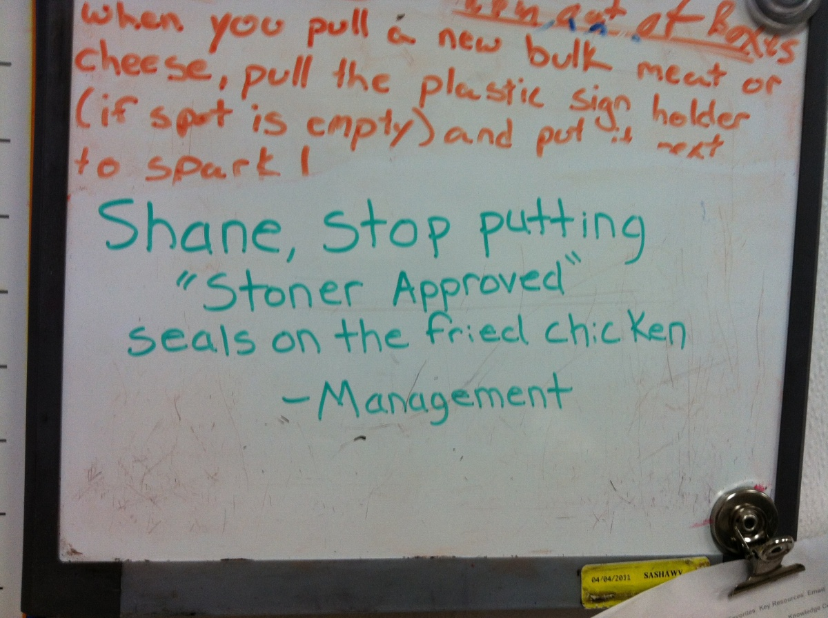 Funny Guy Shane Vs. Angry Management: stoner approved (3)