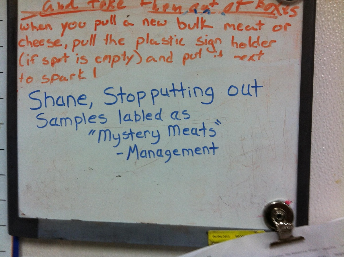 Funny Guy Shane Vs. Angry Management: Funny Pictures (9)