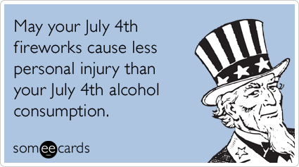 Independence Day Jokes: Funniest 1