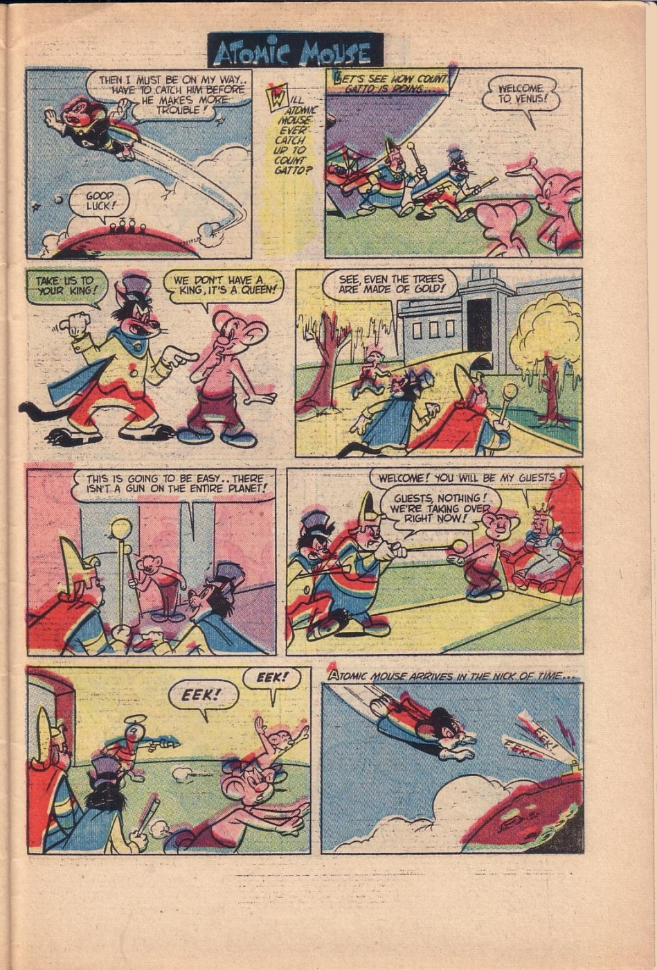 Atomic Mouse Comics - Funny Comics (31)