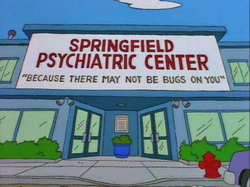 10 Funniest Simpsons Moments