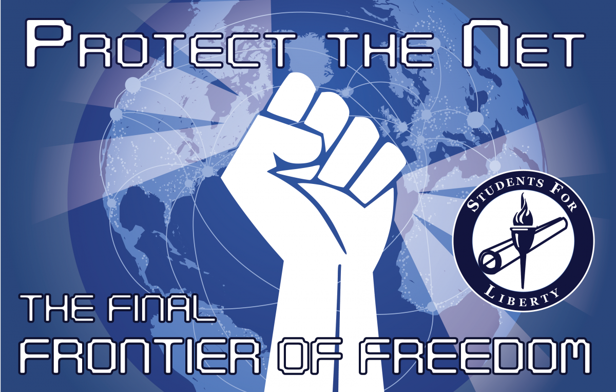 Protect the Internet Freedom