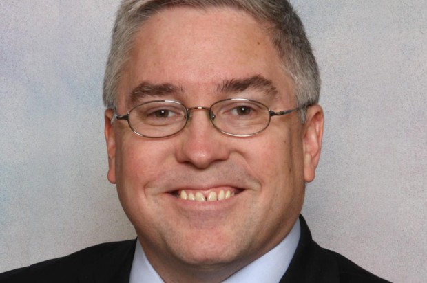 West Virginia's attorney general Patrick Morrisey