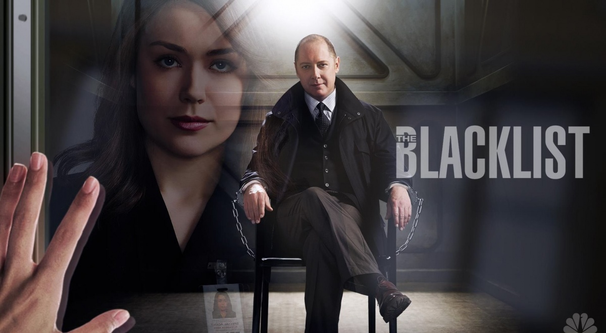 To Watch Blacklist, Someone Tried To Hack This Website