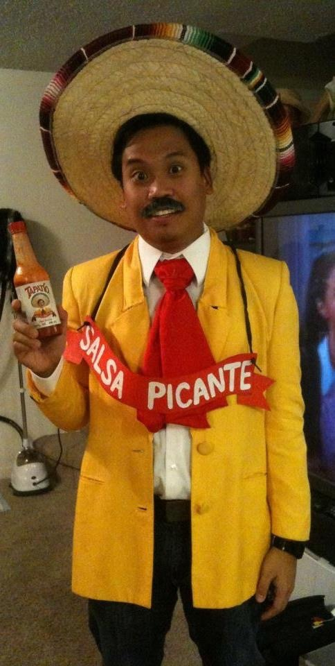 Discover The Best of Funny Halloween Costumes