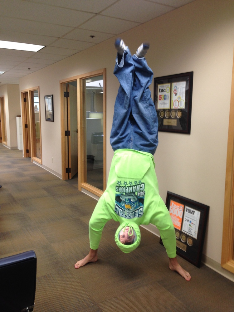 upside-down-man-costume
