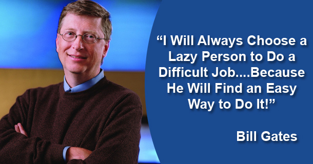 Bill Gates Quotes Famous To Inspire You