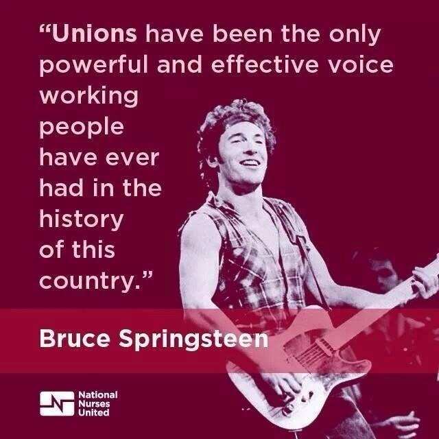 Bruce-Springsteen-Quote-About-Unions