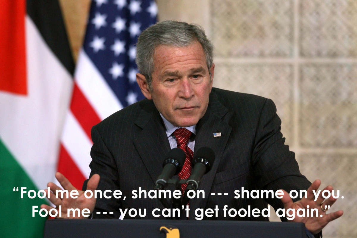 Best Bushisms