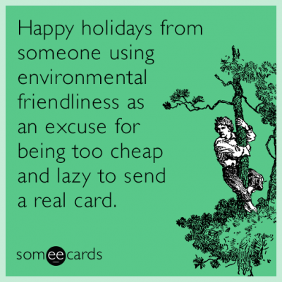 funny Christmas quotes from someone lazy