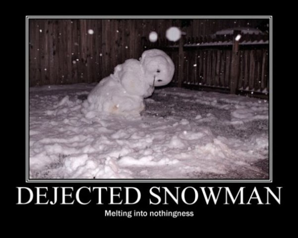 Funny Snowman Jokes