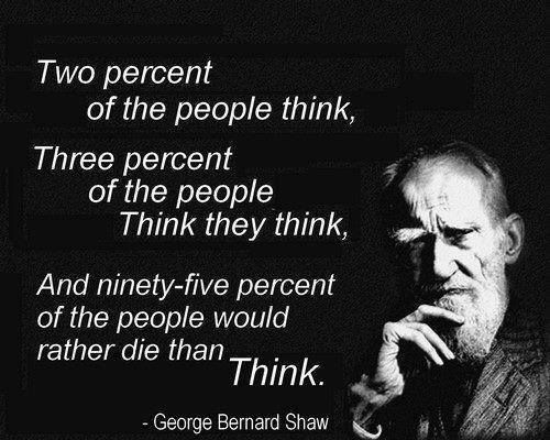 George Bernard Shaw Quotes You Will Enjoy
