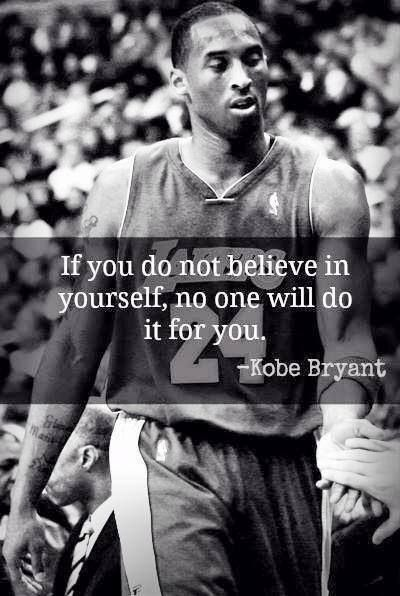 Kobe Bryant Quotes Kobe Bryant Quotes You Will Enjoy