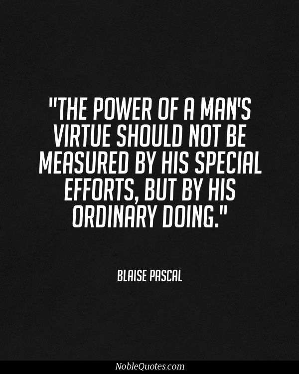 Blaise Pascal Quotes That Will Inspire You