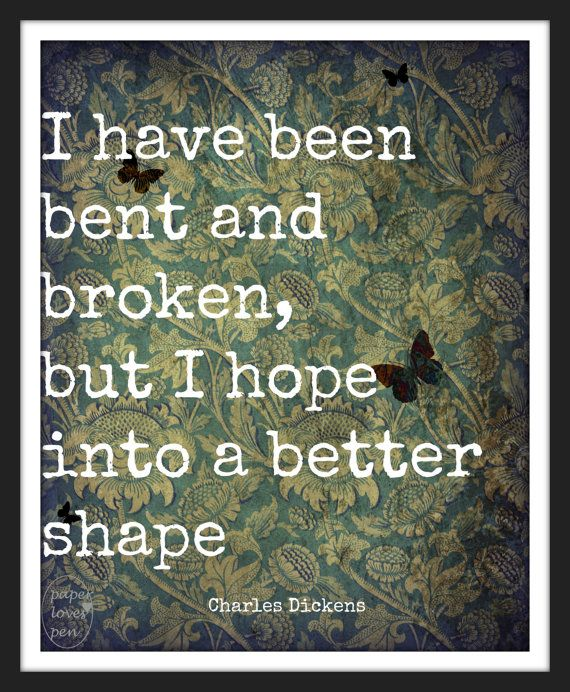 charles dickens great expectations quotes