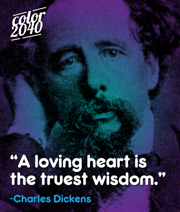 Charles Dickens Love Quotes