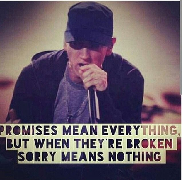 Eminem Song Quotes