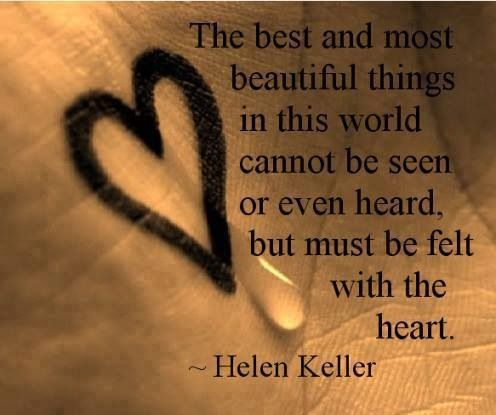Helen keller quotes that will inspire you helen keller love quotes altavistaventures Choice Image