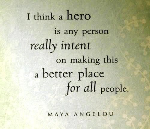 Famous Maya Angelou Quotes That Will Inspire You