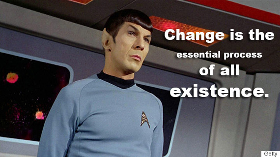 Leonard Nimoy Quotes Adorable Leonard Nimoy's Spock Quotes From Star Trek To Inspire You