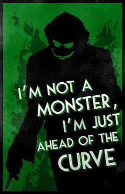 Discover Famous Batman Quotes That Will Amaze You