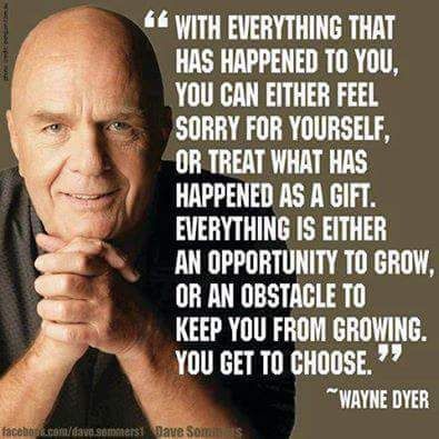 Wayne Dyer Quotes On Success