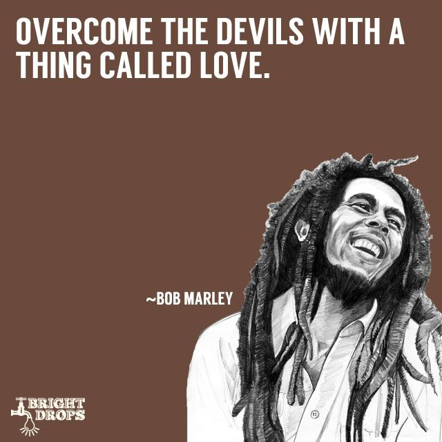 Bob Marley Death Quotes: Bob Marley Quotes That Will Inspire You