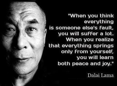 Dalai Lama Quotes Life Classy Dalai Lama Quotes That Will Inspire You