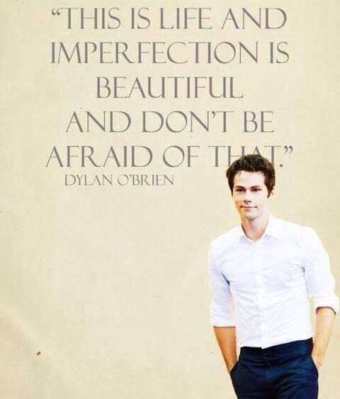 Dylan O Brien Quotes You Will Enjoy