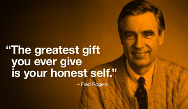 Fred Rogers Quotes That Will Make You Smile