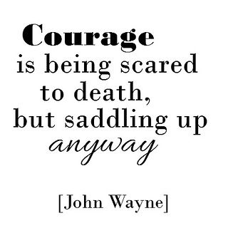 Famous John Wayne Quotes On Courage
