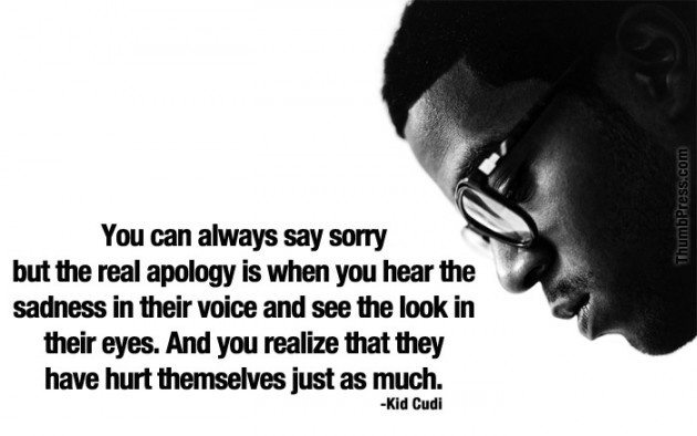 Kid Cudi Quotes That Will Inspire You