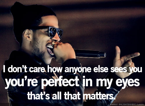 Kid Cudi Song Quotes
