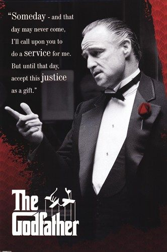 Marlon Brando Quotes About Justice