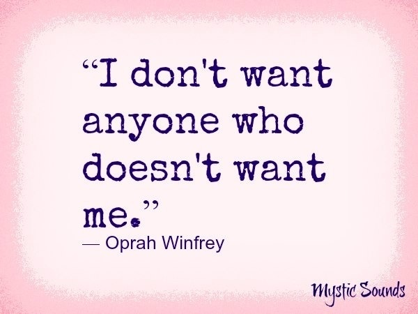 Quotes About Love Relationships: Oprah Winfrey Quotes That Will Inspire You