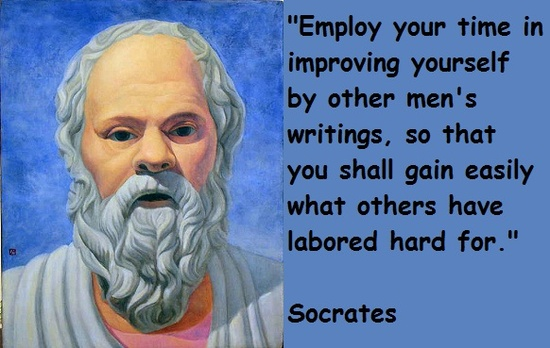 Socrates Quotes That Will Make You Wiser