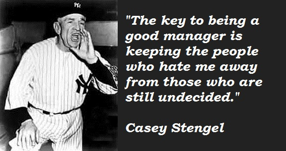 Casey stengal and sex before sports