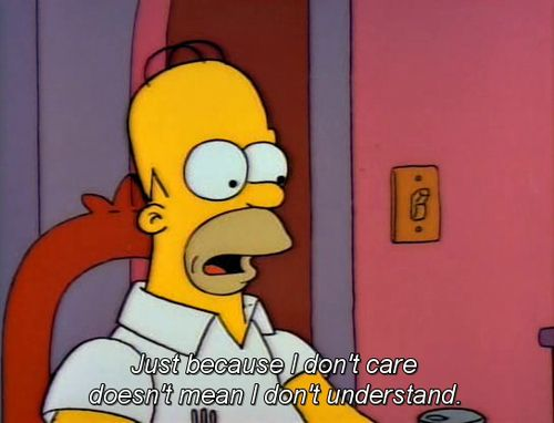 157 Best Homer Simpson Quotes