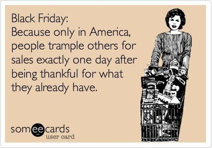 Funny Black Friday Jokes