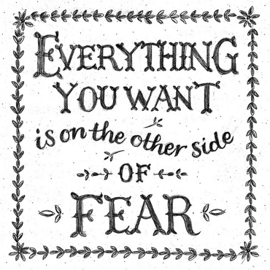 Top Jack Canfield Quotes About Fear