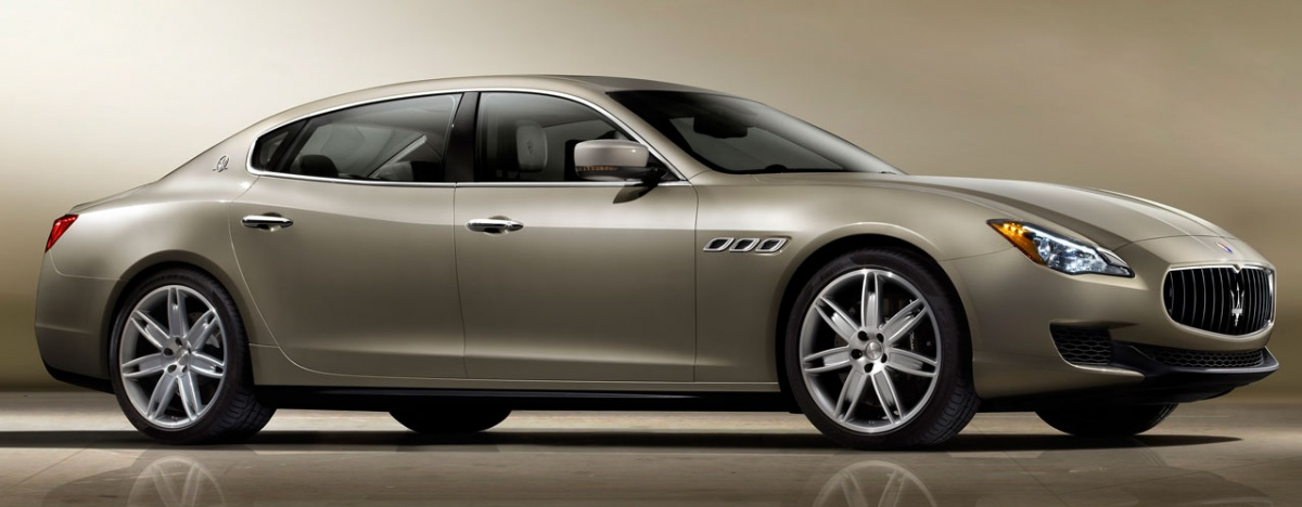 8 Maserati Quattroporte Reviews You Need To Read