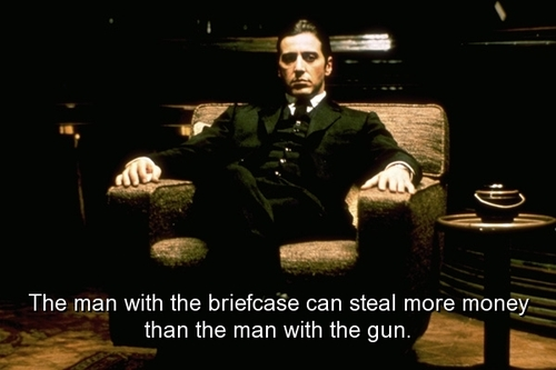 Al Pacino Godfather Quotes