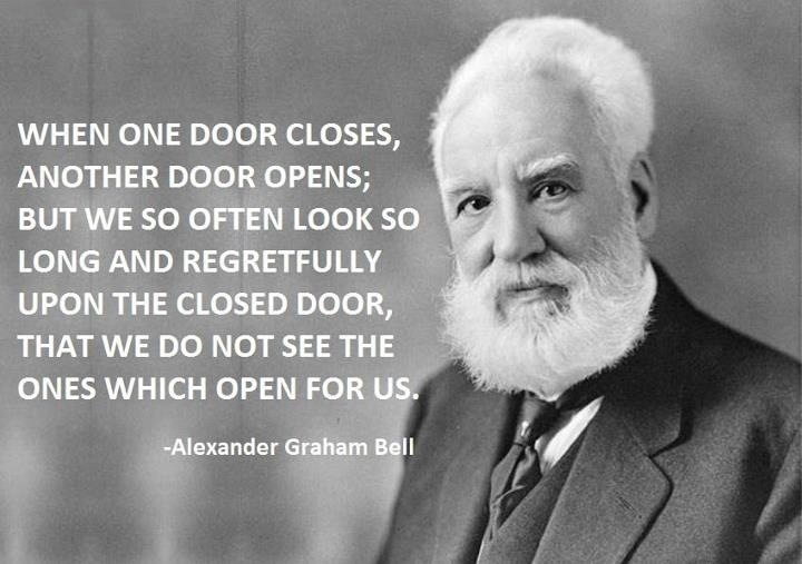Alexander Graham Bell famous quotes