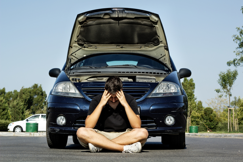 10 Most Common Car Problems Or How To Inspect A Used Car Like A Pro
