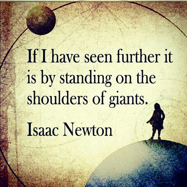 Best Isaac Newton Quotes