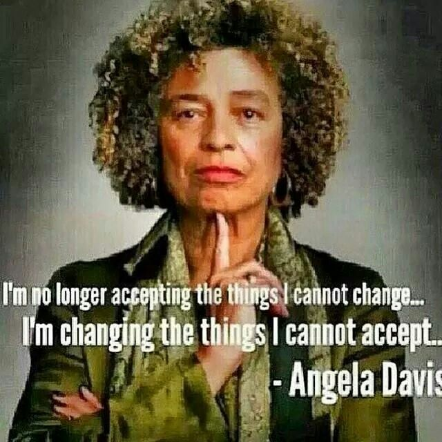 Best Angela Davis Quotes