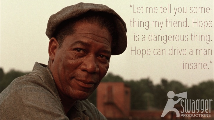 famous Morgan Freeman quotes